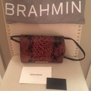 BRAHMIN CARINA BRAND NEW WITHOUT TAG ✨✨RARE FIND!!